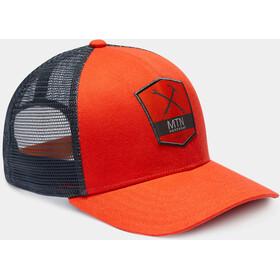 Mountain Hardwear Grail Trucker Hat State Orange
